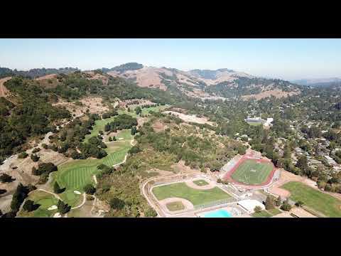 4K Moraga   California   Miramonte High School   Power Station