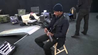 UB40 Autumn Rehearsals