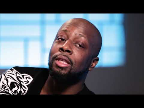 Wyclef Jean on Having the Wrong Mentality...