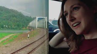 Gambar cover That's why we love Trains (Purwokerto - Jogja)