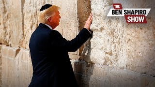 King Of The Jews? | The Ben Shapiro Show Ep. 844