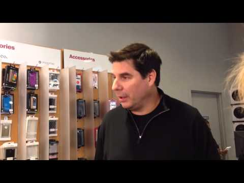 CEO Marcelo Claure says Sprint has room to improve