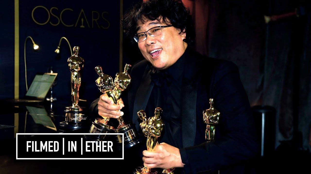 A Historic Heist: How Parasite Stole the Oscars