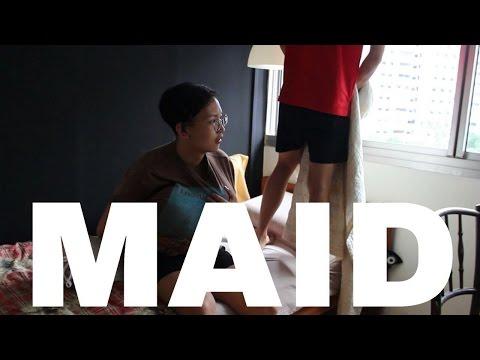 Maid (Short Film)