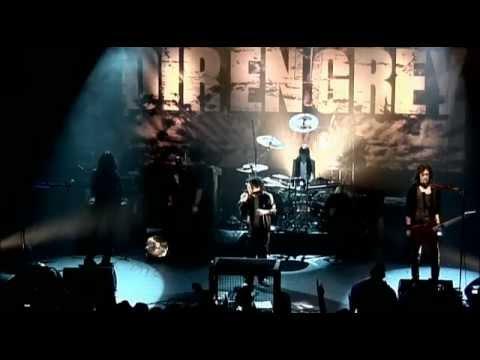 Ain't Afraid To Die Live 2011  - Dir En Grey [AQA Vol.1]