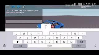 Roblox: PDQ Tandem ProTouch Car Wash At Big Car Wash By JamieJump1