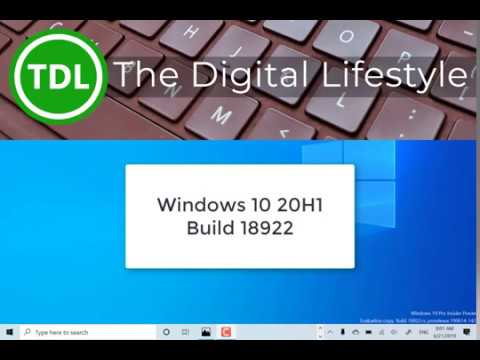 20H1 – TheDigitalLifestyle com – Connecting your digital lifestyle