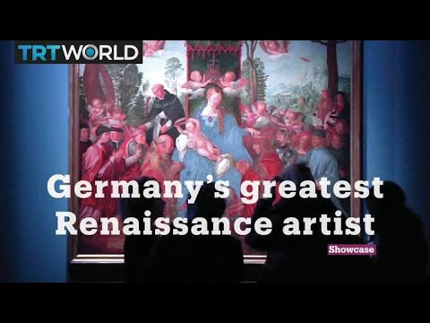 Durer and the Renaissance, between Germany and Italy   Exhibitions   Showcase