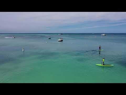 Our First Taste Of Aruba