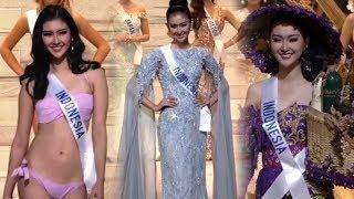 Download Video Moment Kevin Liliana (Indonesia) Winner Miss International 2017 MP3 3GP MP4