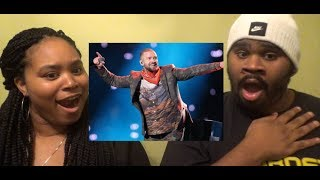 JUSTIN TIMBERLAKE - SUPERBOWL 52 HALFTIME SHOW - REACTION