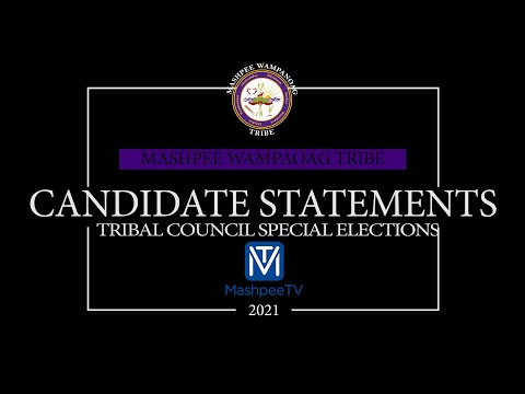 MWT Candidate Statements Special Election 2021