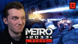 Прохождение Metro 2033: Redux - #8 Дорога в Д6