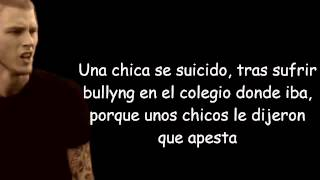 Machine Gun Kelly ft. Victoria Monet - A little More (SUBTITULADA EN ESPAÑOL)