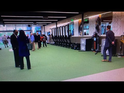 New Piedmont Wellness Center At Pinewood Forest Opens