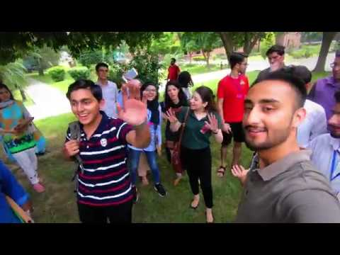 LUMS Orientation Week 2018 | Welcoming the Class of 2022