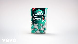 Jax Jones - Breathe (Visualiser) ft. Ina Wroldsen Video