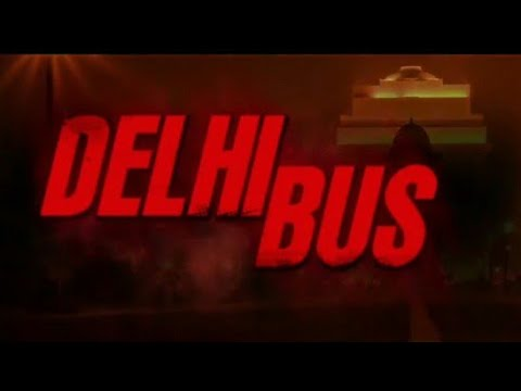 Delhi Bus| Official Trailer| Real Accident|Delhi Bus Rape|Nirbhaya|Full HD Video| Engineering Gym