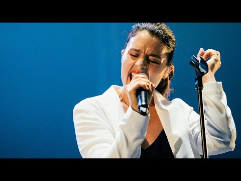 Jessie Ware - Tough Love (T in The Park 2015)