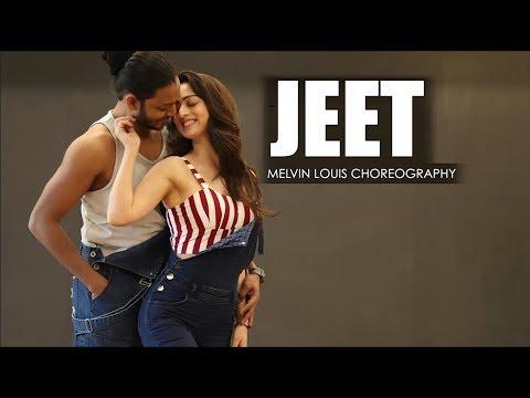 Jeet | Melvin Louis ft. Sandeepa Dhar | Ritviz