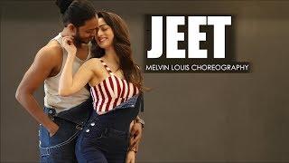 Download Jeet | Melvin Louis ft. Sandeepa Dhar | Ritviz