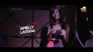 Best peformance of FDJ Amelly Latisha 39 Sexy Sporty 39 Delta Club Pondok Indah 15 Maret 2017