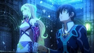 sriegame tales of xillia episode 1