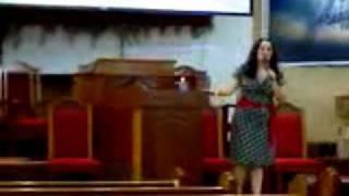 Iglesia Adventista de Santurce Camille R. Merced