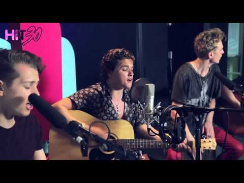 The Vamps ~ Hold Back the River (James Bay...