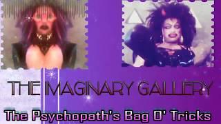 Psychopath Bag O' Tricks: Perfect Score=Toxic Person
