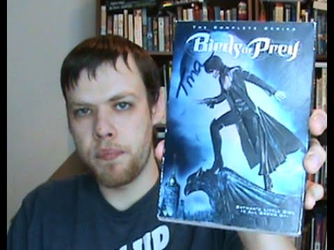 Birds of Prey 2002 Series Review
