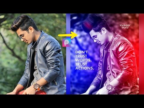 Picart Best Editing Tutorial || Edit Like Cb Edit ||  Heavy Editing || Picsart Editing Tutorial