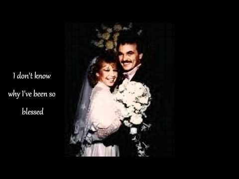 I Know I Love You - Jeff & Sheri Easter (with onscreen lyrics)