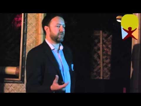 Venture Capital World Summit 2015 Niall Jones