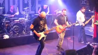 Prime Circle Let The Night In Live