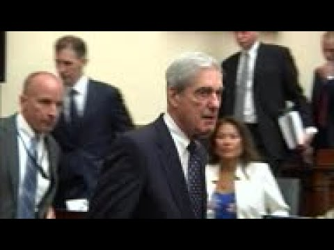 Dems, GOP clash over meaning of Mueller testimony