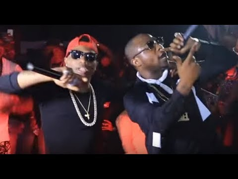 DAVIDO, WIZKID SHUT DOWN UK CONCERT WITH