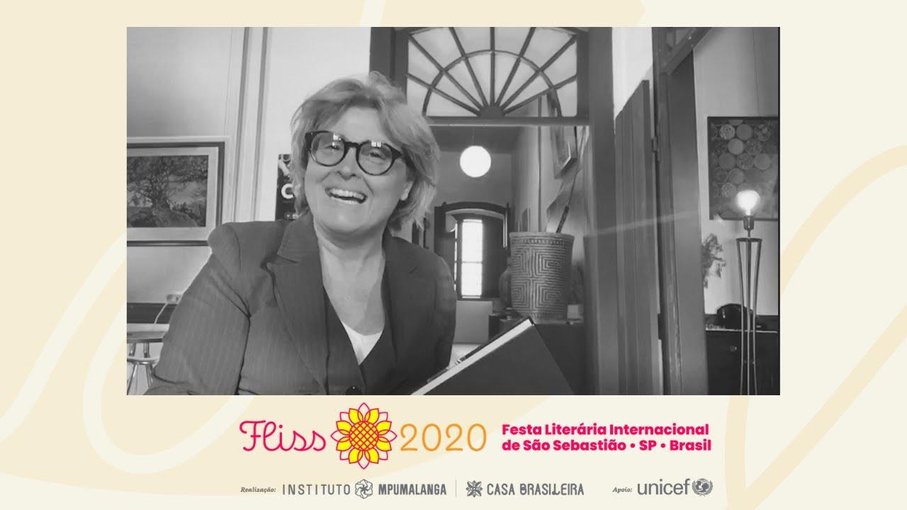 VAI COMEÇAR A FLISS 2020 ONLINE