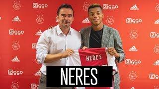 David Neres heeft met Ajax grote ambities voor Champions League
