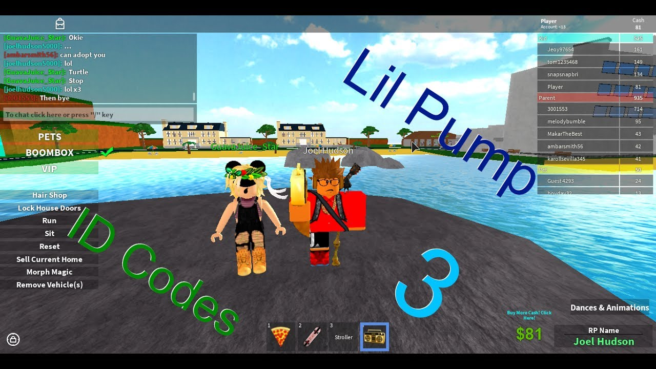 Lil Pump Gucci Gang Song Id Roblox The Art Of Mike Mignola