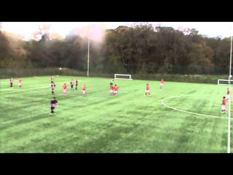 Matthew Cape - Game 2 Accrington College