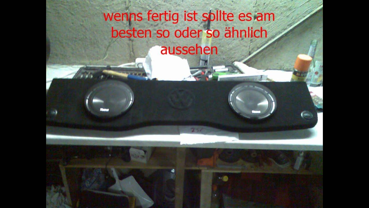 Fein Volkswagen Schaltplan 2007 Lautsprecher Galerie - Der ...