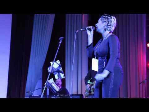 Stefano Marazzi & Lucy Soul Band -  Batterika Day 2014