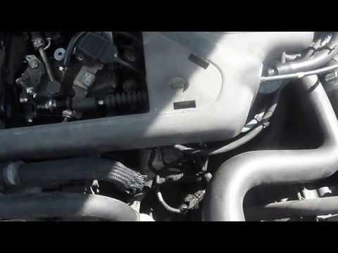Silnik VOLVO V40 D4192T 1.9TD 271 000km