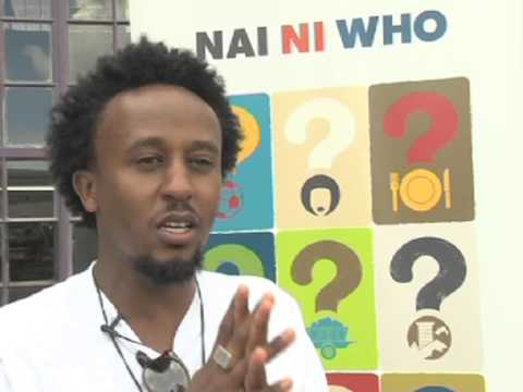 Nai Ni Nairobi Culture -  Antoneo Soul