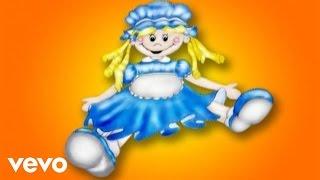 CantaJuego - Tengo una Muñeca Vestida de Azul