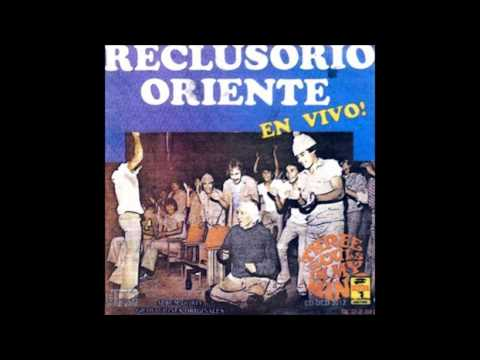 THREE SOULS IN MY MIND-Reclusorio Oriente En Vivo (DISCO COMPLETO)