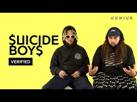 "$UICIDEBOY$' ""Paris"" Official Lyrics & Meaning 