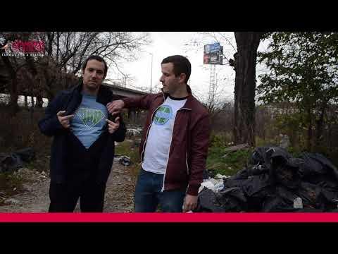 The Famous Grouse - Méltán Híres Civilek - JÖN Alapítvány