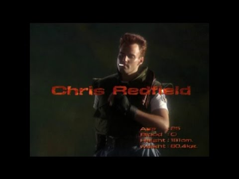 Retro Head to Head  - Resident Evil 1 - PS1 Vs. Saturn Vs. PC Vs. DS